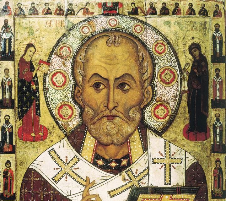 Rugăciunea Sfântului Nicolae te scapă de orice necaz!