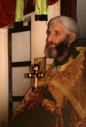 preotul martir Igor Rozin