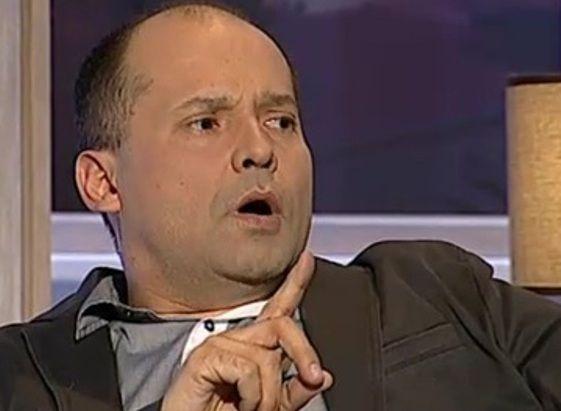 Radu Banciu jigneşte telespectatorii Antena 3 spunând că ...  |Radu Banciu