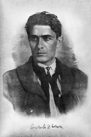 Dr. Corneliu E. Giurgea