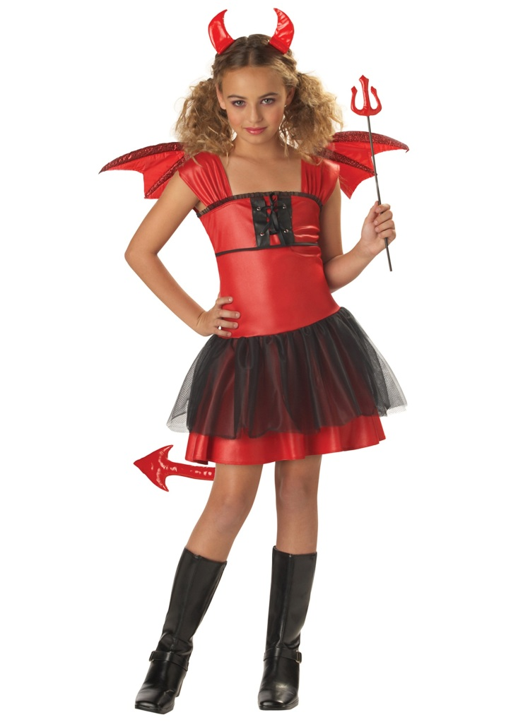 girls-darling-devil-costume