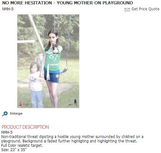 No-More-Hesitation-Young-Mother-Playground