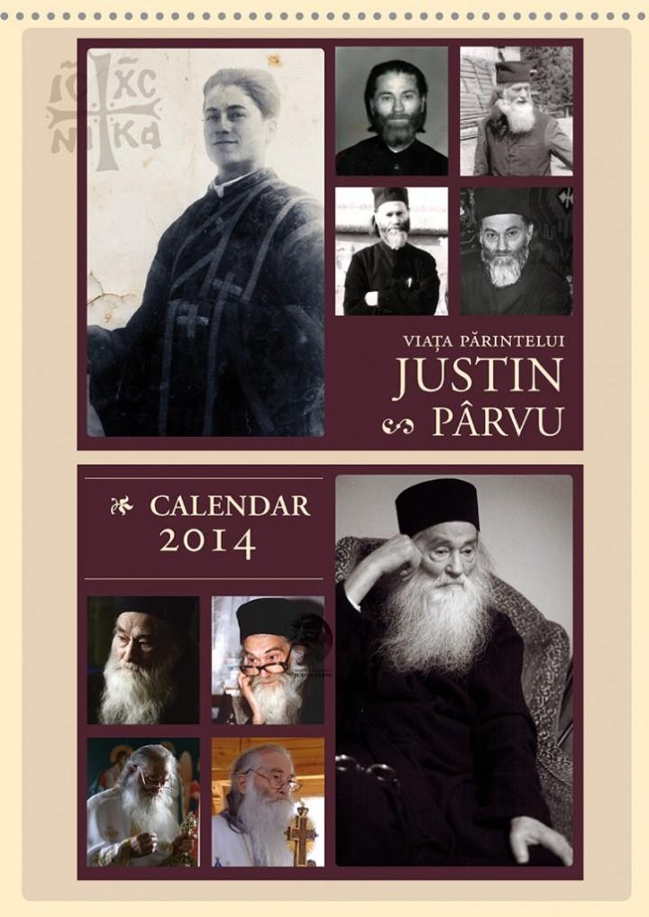 Coperta-calendar_Parintele-Justin_2014-724x1024