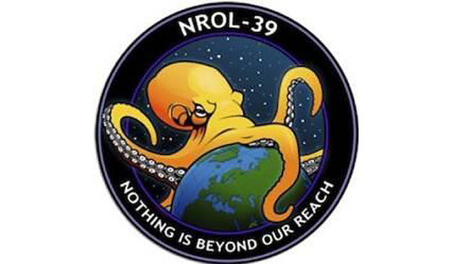 NORL-39 octopus logo