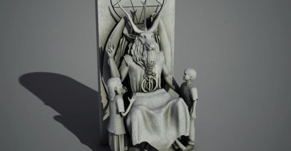 the-satanic-temple-MONUMENT