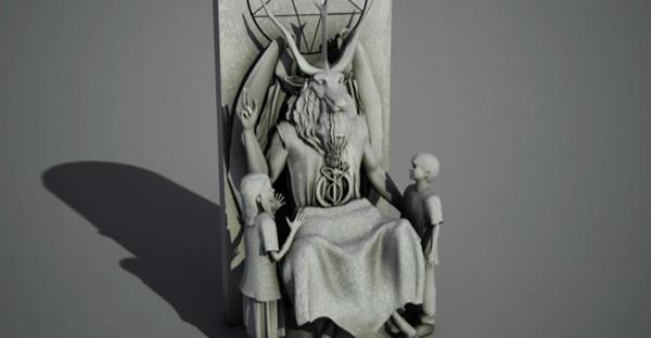 the-satanic-temple-MONUMENT