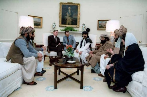 Reagan_sitting_with_people_from_the_Afghanistan-Pakistan_region_in_February_1983-e1412698874993