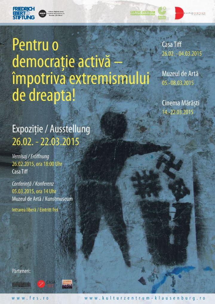 Cruce_Ausstellung_Rechtsextremismus