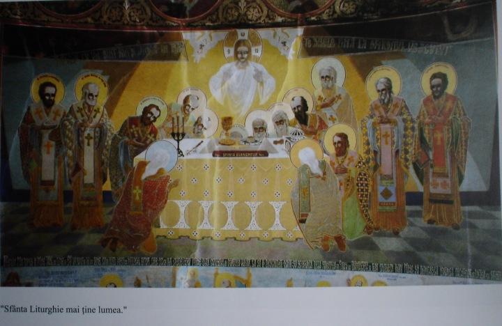 Sf Liturghie1