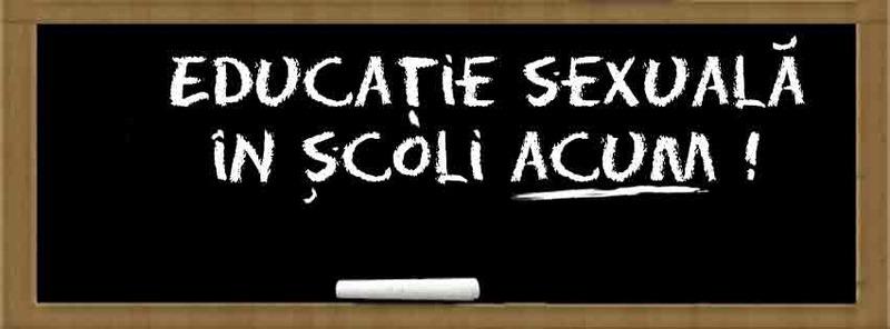 Clopotel educatie sexuala forum