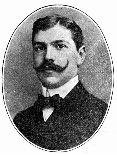 1910_-_Aristide_Blank_-_director_al_băncii_Marmorosch-Blank