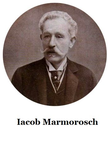 Marmorosch