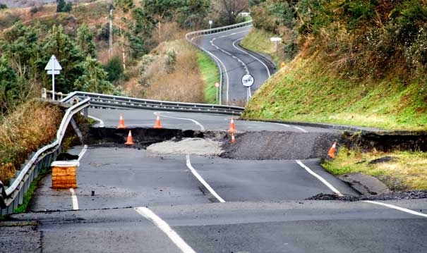 road-damaged-by-earthquake