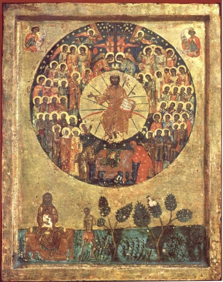 ANUL NOU BISERICESC